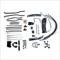 Lambretta GP -200 Rubber Parts