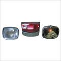 Lambretta GP -200 Head Lamps & Tail Lamps