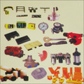 Construction Machinery Spares