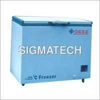 Medical Deep Freezer