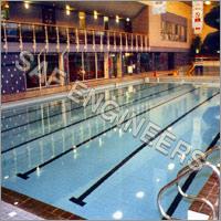 Swimming Pool Designing Services