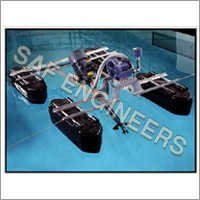 Mixing Aeration Systems