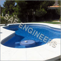 Swimming Pool Filtration Accessories