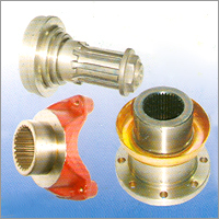 Propeller Shaft Parts