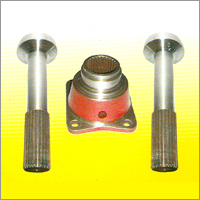 Propeller Shaft Component & Parts