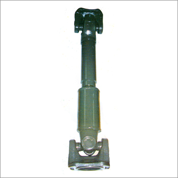 Propeller Shaft Components & Related Products