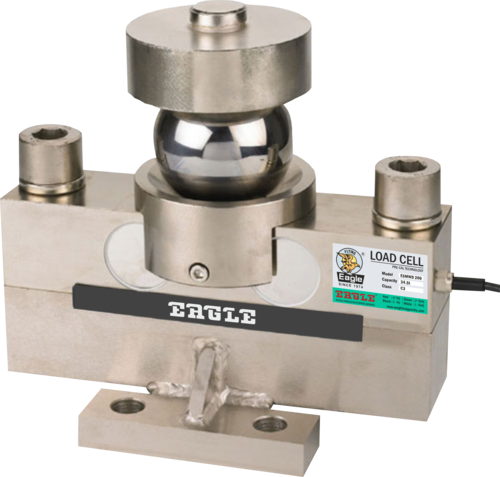 Double Ended Shear Beam Type Load Cell