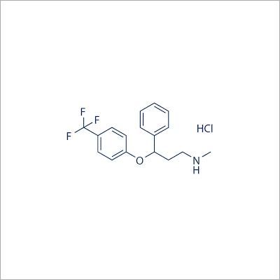 Fluoxetine Hydrochloride USP chemicals