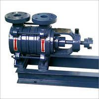 Multistage Pump