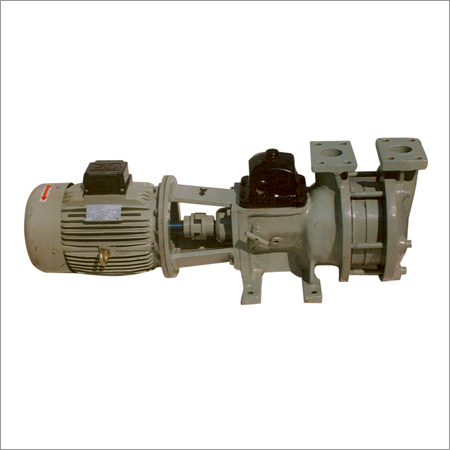 Ammonia Transfer Pump