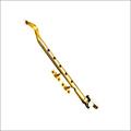 Elegant Brass Handle