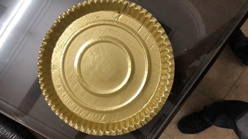 Fancy Paper Plates