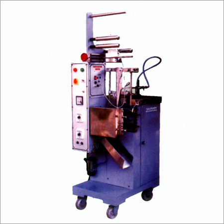 Four Side Sealing and Packaging Machine