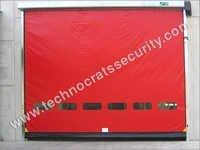 Rapid PVC Door