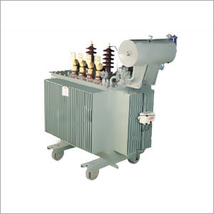 Power Distribution Transformer