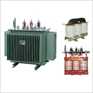 Isolation Distribution Transformer