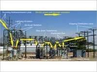 Substation Energy Flow