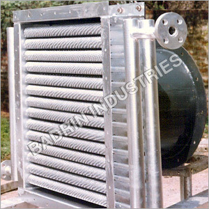 Oil Coolers
