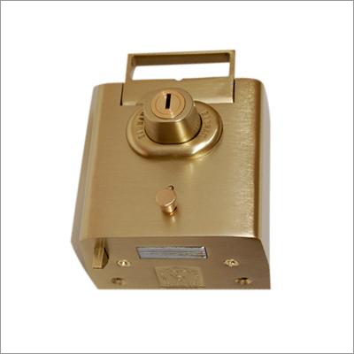 Satin Brass Electroplating