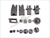 Injection Moulded Components Part