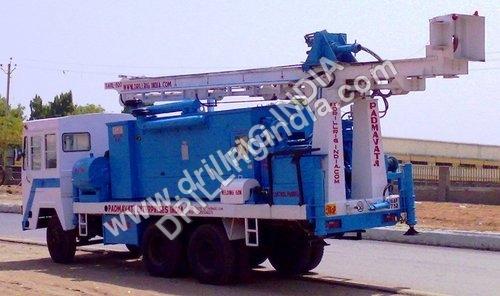 Drilling Rig Compressors