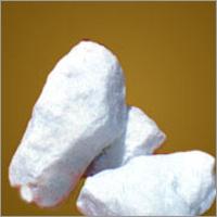 White Barytes Lumps