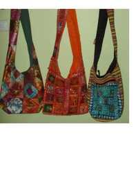 Fashionable Cotton Bags