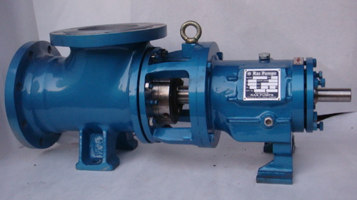 Heavy Duty Axial Flow Pump