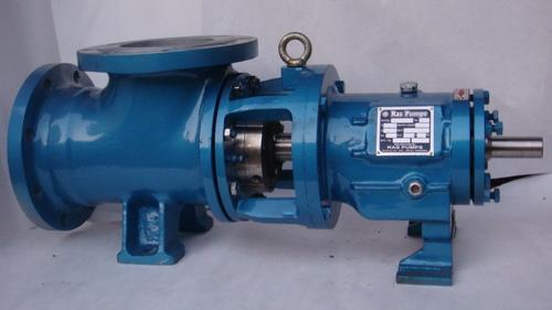 Heavy Duty Axial Flow Pump