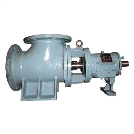 Axial Flow Pump