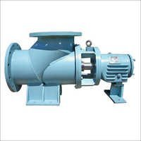 Fabricated Axial Flow Pump