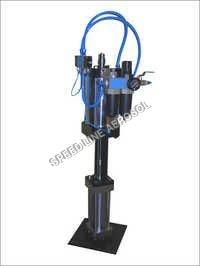 Aerosols Booster Pump