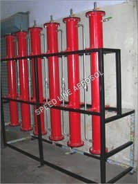 LPG Deodorizing Column