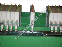 Filter Press Plate Transport System