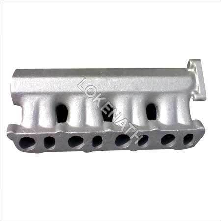 Intake Manifold Aluminum Sand Castings