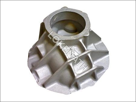 Differential Aluminium Gravity Die Castings