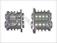 Compressor Aluminium Pattern Casting