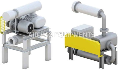 Compact Blower Unit