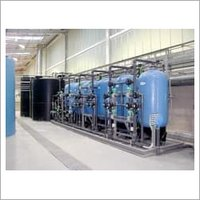 Industrial Effluent Recycling Plants