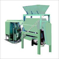 Fully Automatic Polishing Barrel