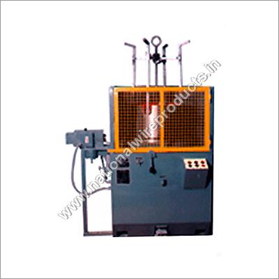 Steel Wire Drawing Machine