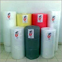 Coloured Air Bubble Packaging Sheets
