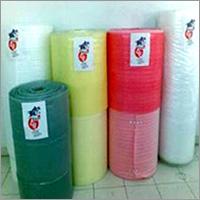 Coloured Air Bubble Rolls