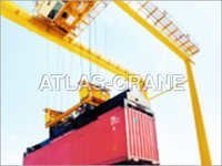 Container Lifting Cranes