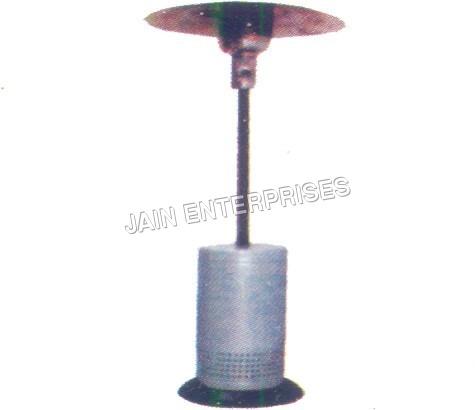 LPG Garden Heater