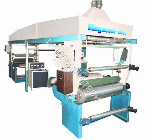 Coating Lamination Machine