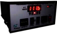 Automatic Voltage Regulating Relay (AVR )