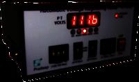 自动电压调控的中转(AVR)