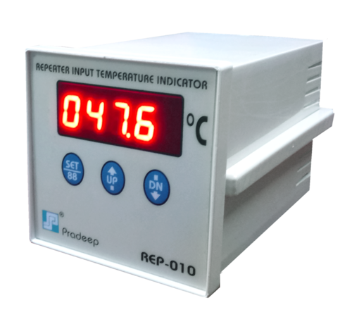 Repeater for RTD REP-010