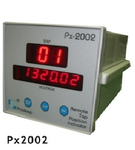 Tap Position Indicator  (TPI) Px2002